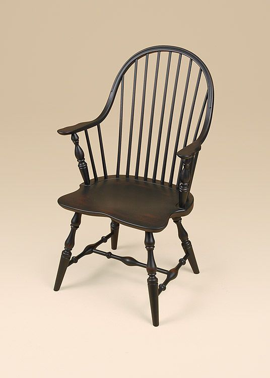 92 Best Images About Windsor Style Chairs On Pinterest