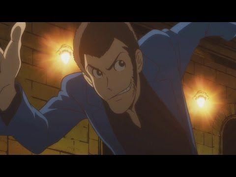 「ルパン三世」新テレビシリーズPV【NEW】 - YouTube