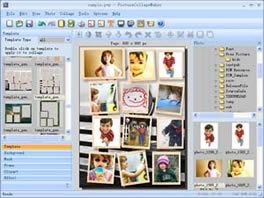 Techtiplib giveaway: Picture Collage Maker 3 – Make collages in minutes with just a few mouse clicks