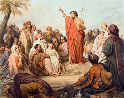JEZUS en MARIA Groep.: ADVENTSGEDACHTE