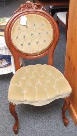 Beautiful Chair Carlton Mclendon Furniture Co