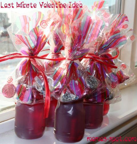 **Last Minute Valentine Idea!**
