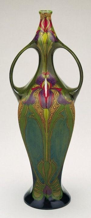 susie Art Nouveau