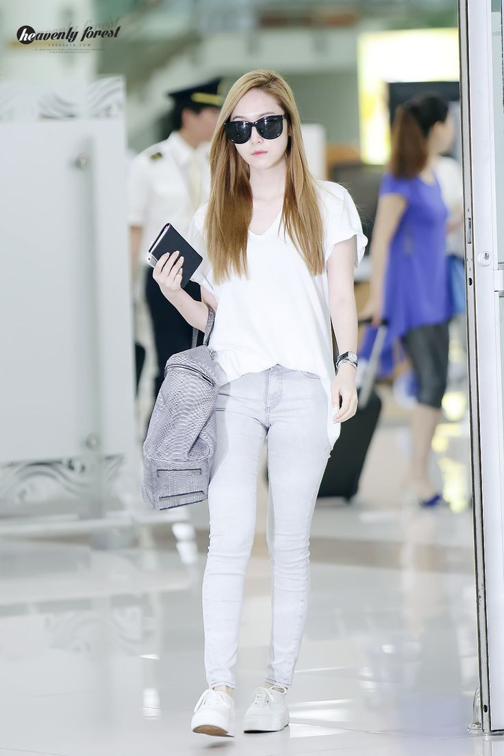 33 best airport kfashion tips steal their looks images on pinterest k fashion korean