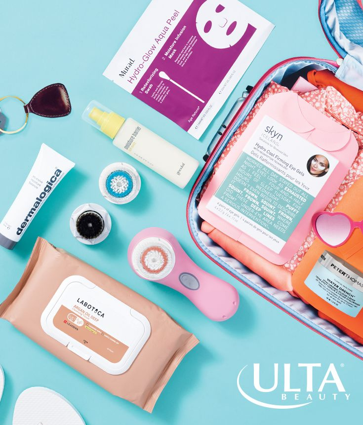 Shop Ulta Beauty for all you skincare needs including facial masks, face brushes, makeup wipes and anti-aging cream. Over 300 brands all in one place. Register for the ULTAmate Rewards program to earn points that can be redeemed on anything!
