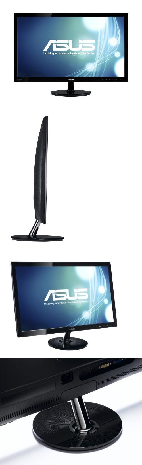 ASUS VS228H-P 22-Inch Full-HD 5ms LED-Lit LCD Monitor, ASUS VS228H-P - 21.5 1920x1080 Full HD - Slim Form Factor with Built-in Power Adapter - Corporate Stable Model and EPEAT Gold Certified - LED Backlight with 50,000,000:1 ASCR.Analog: 1x VGA, Digital:..., #Computers, #Monitors, $130.64 http://computer-s.com/monitors/asus-vs228h-how-did-the-asus-lcd-monitor-hold-up/