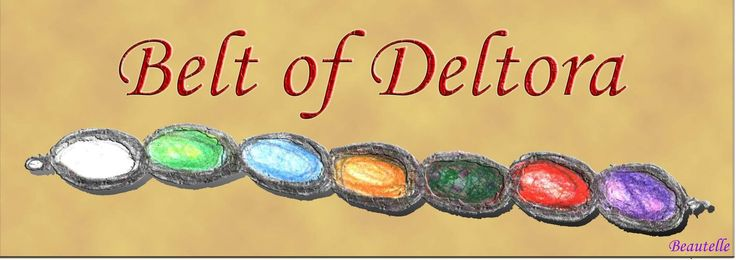 deltora quest gems names - Google Search