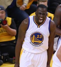 Draymond Green, Golden State Warriors