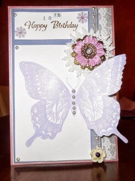 Wheelie Crafty Designs: March is National Craft Month...