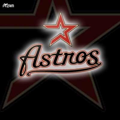 Famous girl dating houston astros