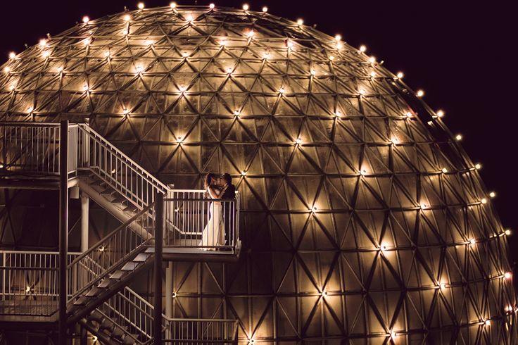 Nicole & Charles: #Valentine's Day - #Atlantis #Pavilions #Wedding — Damion Rae #Photography