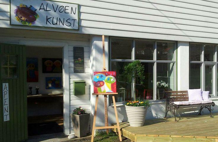 My art galleri