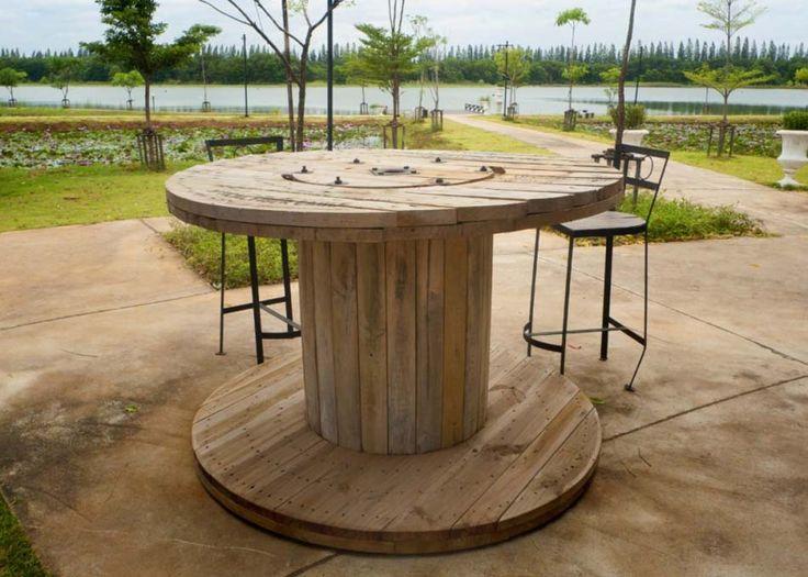 Touret Table De Jardin. Fabulous Awesome Touret Table De Jardin ...