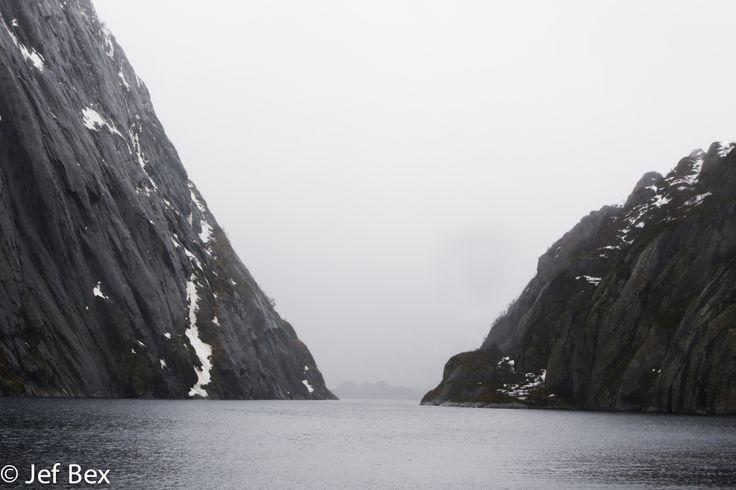 Fjord (Svolvær)