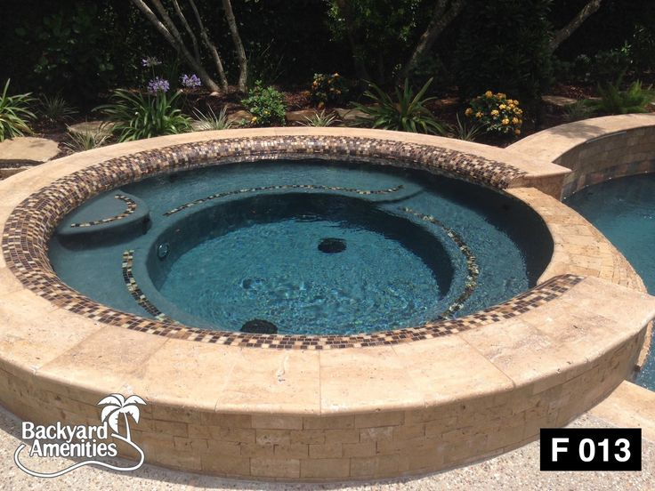 Backyard Amenities Is A Family Owned And Operated Custom Pool Builder  Helping Houston Area Families Find Paradise In Their Own Backyards.