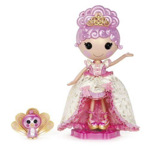 Lalaloopsy Collector Fashion Doll