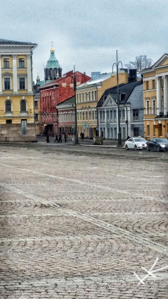 Senaatintori, Helsinki