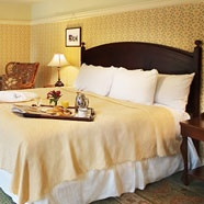 Pinehurst Resort..A Bed to Sink Into
