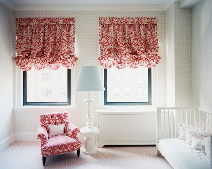 Blinds For Baby Room Delectable Inspiration