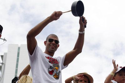 Trying to reason with Shane Battier's final season- http://getmybuzzup.com/wp-content/uploads/2014/03/271869-thumb.jpg- http://getmybuzzup.com/trying-reason-shane-battiers-final-season/- By David Ramil A 13-year career comes to an end this summer, whether in defeat or victory still anyone's guess. But how you recall that career – as dirty, overrated, or as a consummate winner – isn't as important to Shane Battier as long as he's remembered as a good te