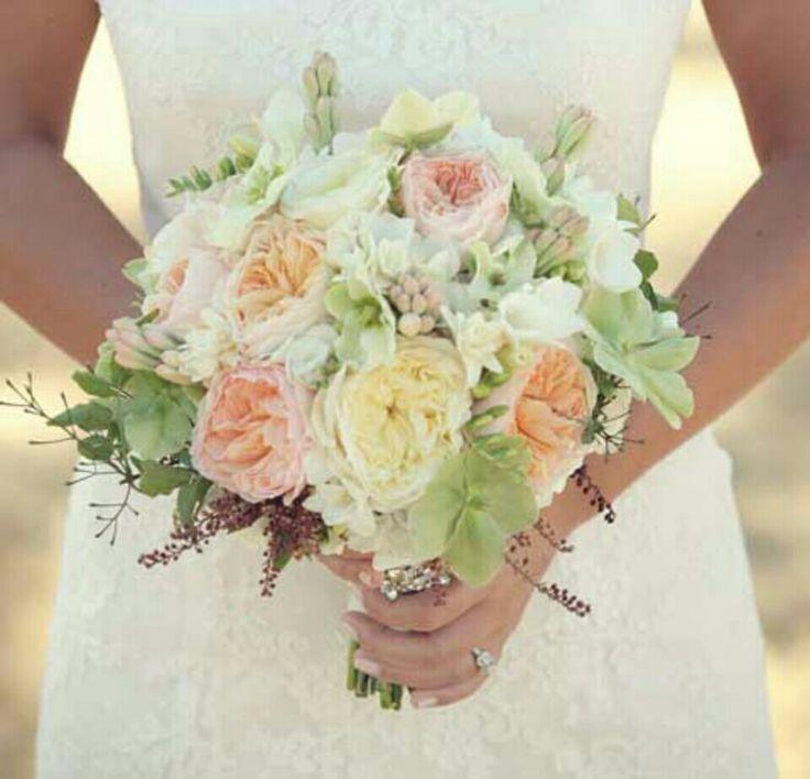 Wedding bouqet