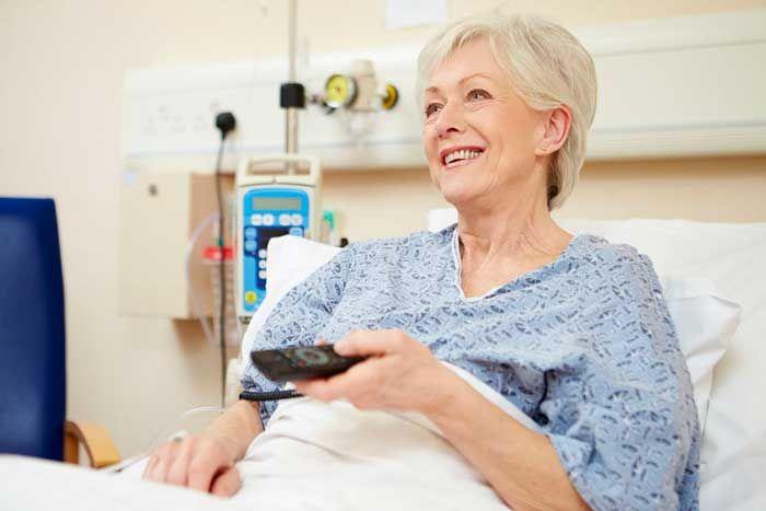 Hospital Blocks Election Coverage on TVs: Huge Boost to Healing - http://gomerblog.com/2016/10/hospital-blocks-election-coverage-huge-boost-to-healing/?utm_source=PN&utm_campaign=DIRECT - #Hospital, #News