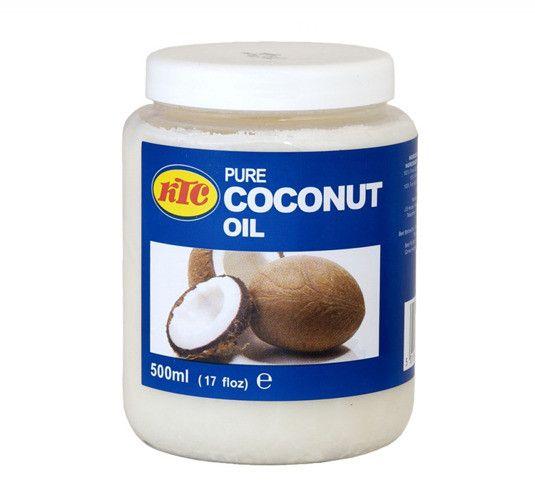 Olej kokosowy - król wśród olejów! Posiada szeroki wachlarz zastosowania.