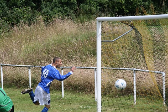 16 Jul 2011 FRD Bartley Green 0-3 Halesowen Town