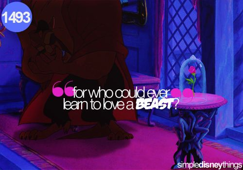 : Disney Stuff, Disney Movies, Favorite Disney, Beauty Beast, Favorite Movies, Inner Beauty, Disney Men'S, Beast Stories, The Beauty And The Beast