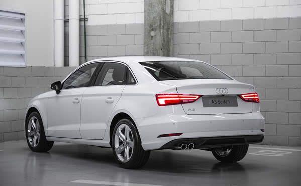 Lancamento Novo Audi A3 Sedan 2020 Edicao Limitada Audi Carros