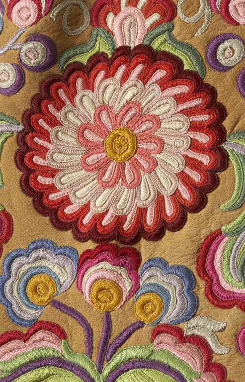 Metis embroidery The Glenbow Museum > Collections Search Results