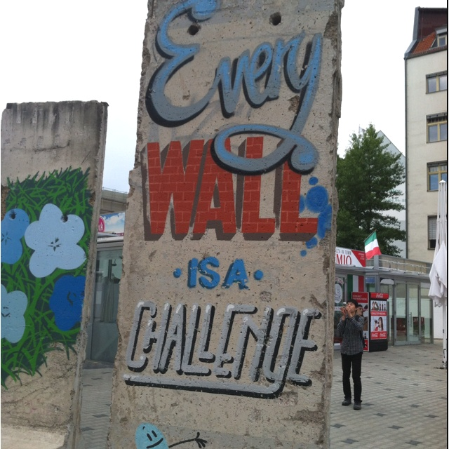 Berlin Wall Art 67 best art-berlin wall art images on pinterest | berlin wall