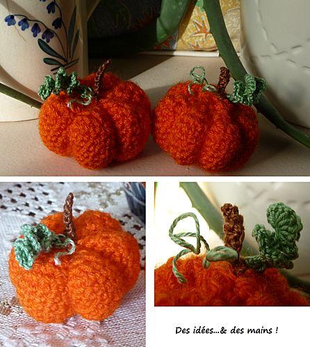Pumpkin-crochet.png | AMIGURUMI FOOD | Pinterest | Legumes ...