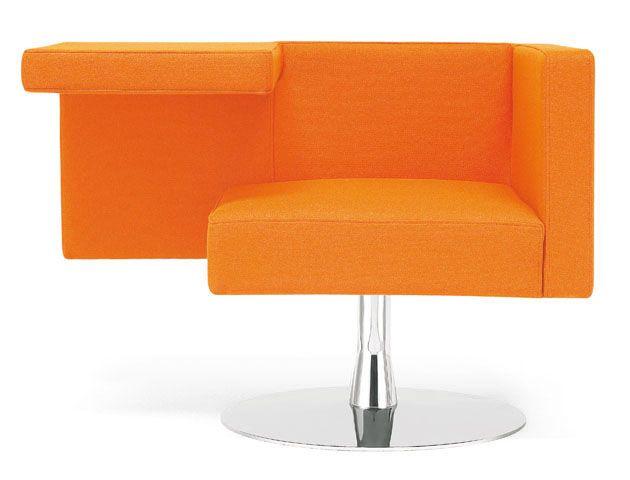 Designed by  Alfredo Häberli