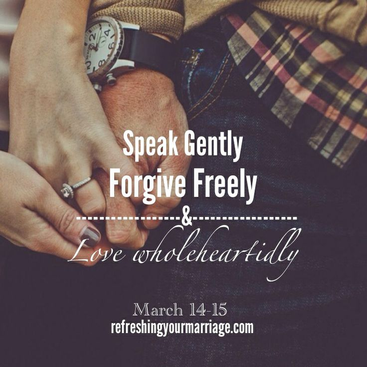 Resolve to build a stronger marriage this year with marriage experts Doug Fields & Jim Burns at Refreshing Your Marriage conference. March 14-15, APU Felix Center. Sign up today! www.refreshingyourmarriage.com #christian #marriage #conference  #couples #engaged #relationship #love #quote #homeword homeword.com