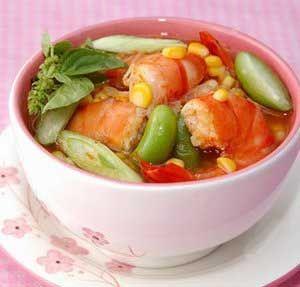 """Binte Biluhuta"" - Indonesian Food"