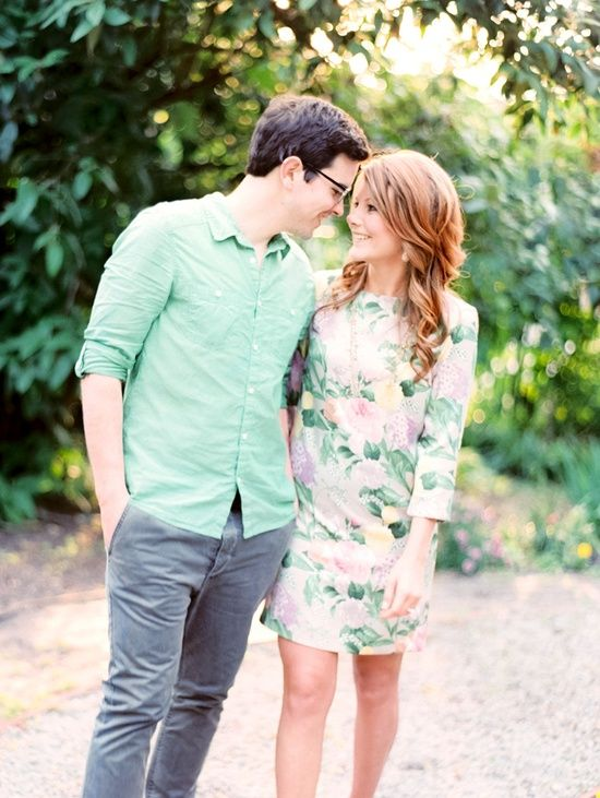 Find this Pin and more on Engagement Session Style. - Best 25+ Summer Engagement Outfits Ideas On Pinterest Engagement