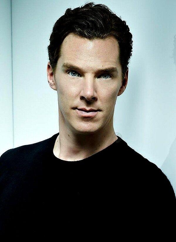 Azazael (Actor is Benedict Cumberbatch)