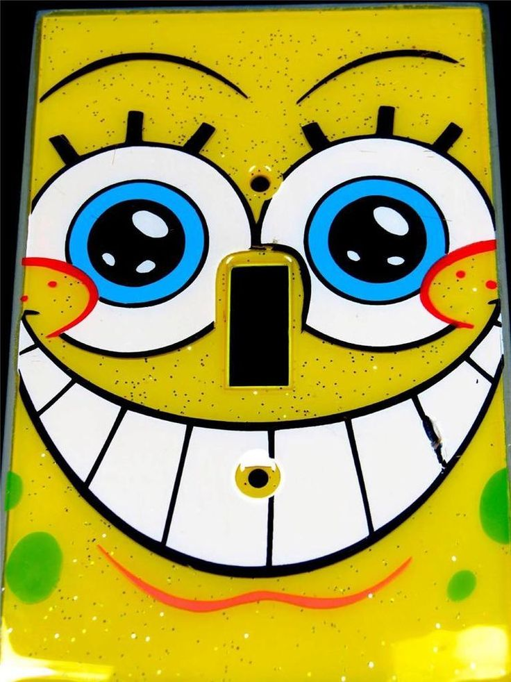 71 best images about sponge bob on pinterest boys bathroom decor wall stickers and decorative. Black Bedroom Furniture Sets. Home Design Ideas