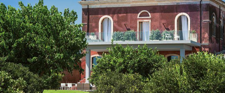 13 best rooms hotel villa carlotta images on pinterest for Boutique hotel taormina