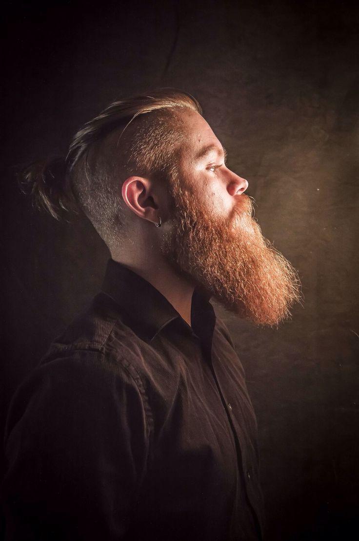 Viking Men - bearditorium:   Atyrius