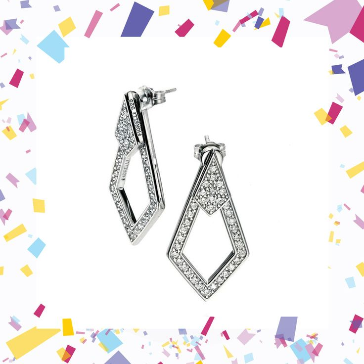 Happy #birthday to us! Here's another great #giveaway for our 10th #birthday!  To #win this pair of @fiorellijewels earrings worth £80, simply #repin an image from ANY one of our Pinterest boards, tag us in, and don't forget to #TJHBirthday  Good luck!  Entry ends midnight tonight. Winners will be contacted at the end of the month. T&C's apply: https://www.thejewelhut.co.uk/competition #repintowin