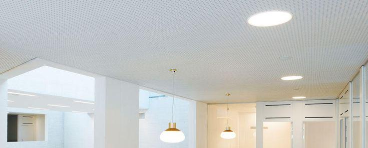 Placo Gyptone Maison Particulier Google Search Maison Particuliere Isolation Phonique Plafond Maison