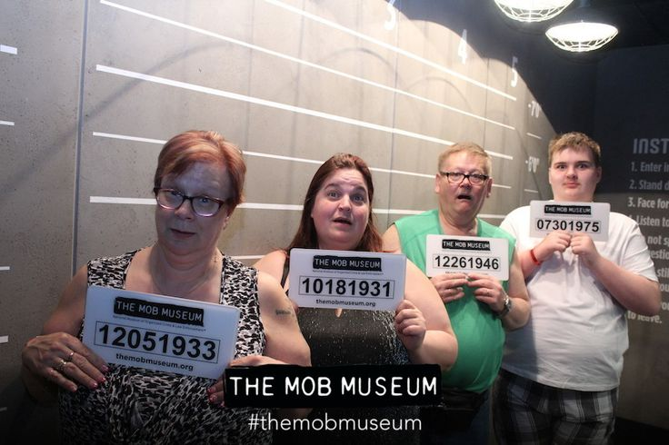 Photos - The Mob Museum