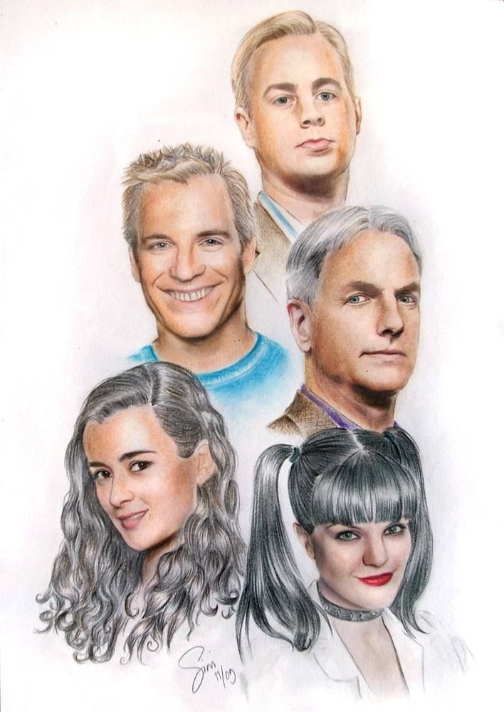 NCIS ... Gibb's Team. FOLLOW THIS BOARD FOR GREAT CARICATURES OR ANY OF OUR OTHER CARICATURE BOARDS. WE HAVE A FEW SEPERATED BY THINGS LIKE ACTORS, MUSICIANS, POLITICS. SPORTS AND MORE...CHECK 'EM OUT!! Anthony Contorno Sr