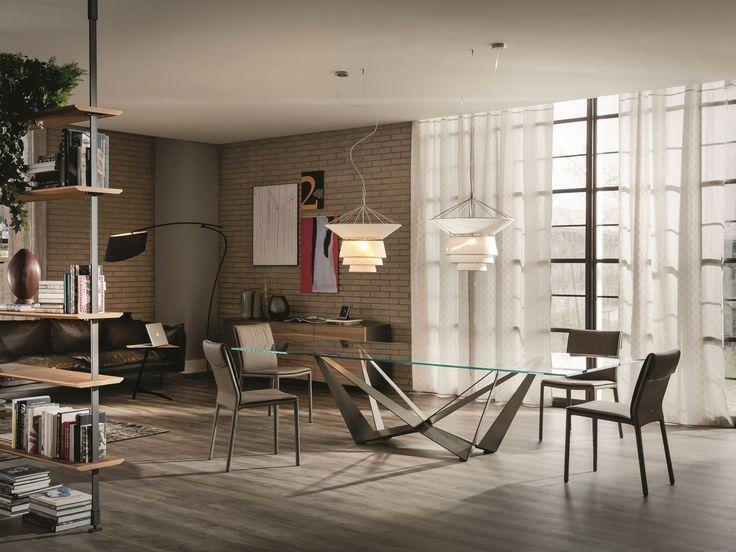 Beautiful Tavolo Soggiorno Design Contemporary