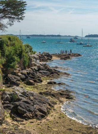 Le #Golfe du #Morbihan devient le 50e Parc naturel régional français #Bretagne