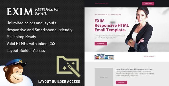 Absolute Best Responsive Email Templates  Freshmail