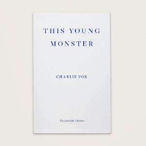 Fitzcarraldo Editions This Young Monster Book: This Young Monster is a hallucinatory celebration of artists who raise hell, transform their bodies, anger their elders and show their audience dark, disturbing things. What does it mean to be a freak? Why might we be wise to think of the present as a time of monstrosity? And how does the concept of the monster irradiate our thinking about queerness, disability, children and adolescents? From Twin Peaks to Leigh Bowery, Harmony Korine to Alice…