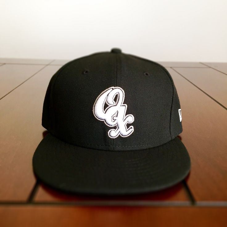 Guerreros de Oaxaca (New Era 59FIFTY) LMB
